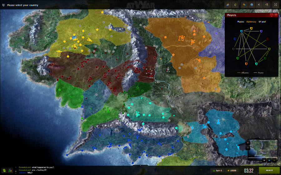 How To Build A Custom Map In Europa Unaveralis